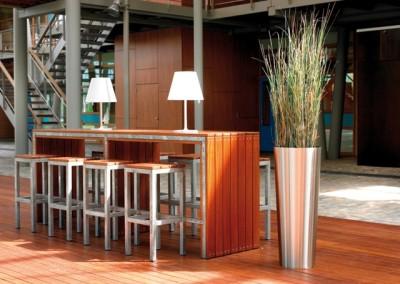 Gruen und Raum Kunstpflanzen / Textilpflanzen